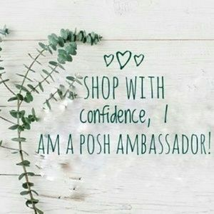 Accessories - Posh Ambassador💕